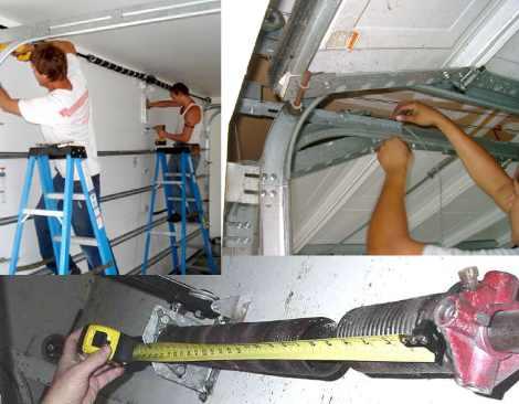 Garage Doors Openers Service Or Repair Cell Phone Coupons