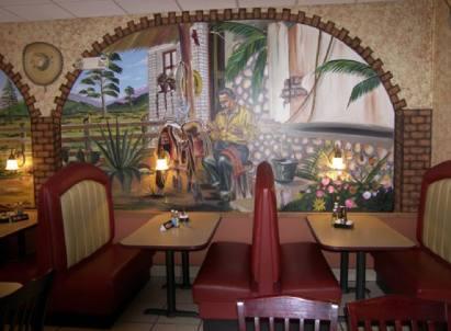 Restaurant St Louis Mi